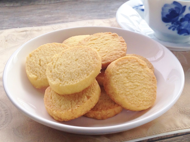 の 簡単 作り方 クッキー