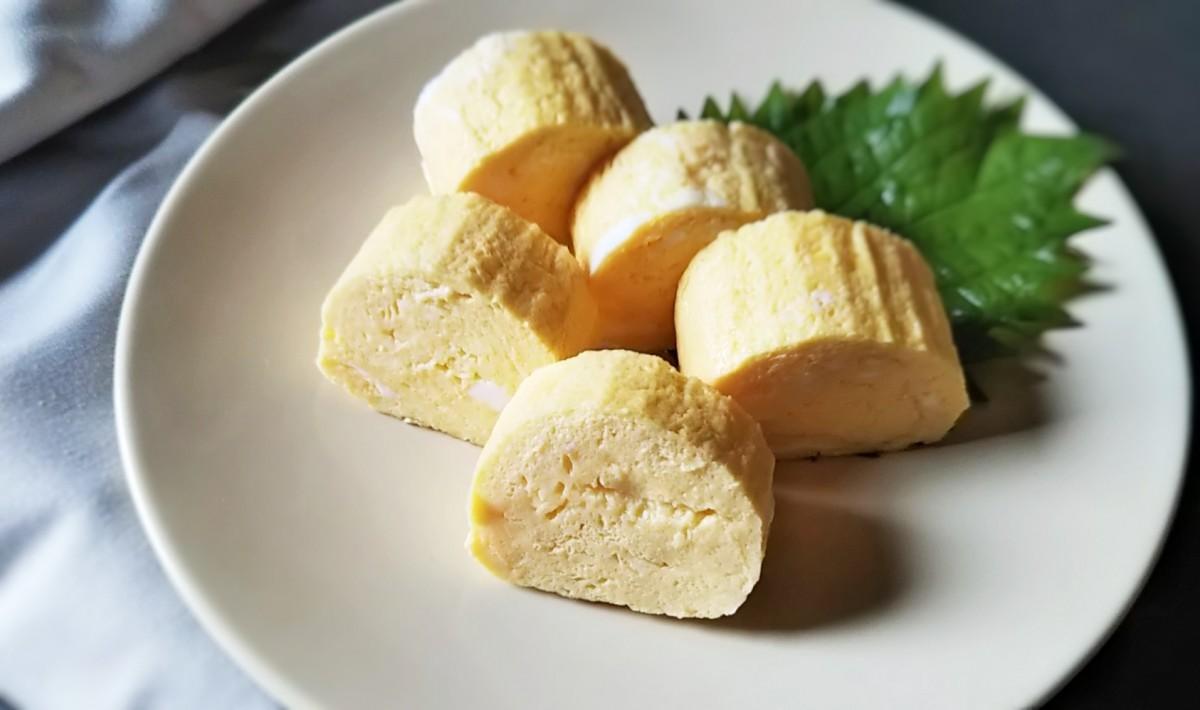 卵焼き器 レシピ