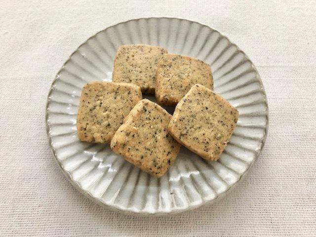 ない クッキー 使わ バター プロが教える「クッキー作り」最大のコツとは? 意外なテクニックがサクホロ食感を作り出すレシピ