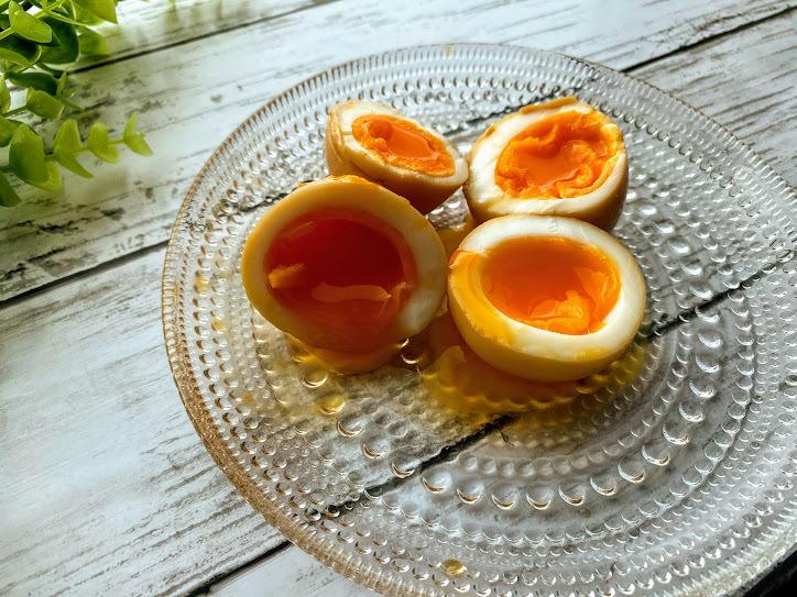 の 味付け 作り方 卵 味付け卵のレシピ・作り方 【簡単人気ランキング】 楽天レシピ